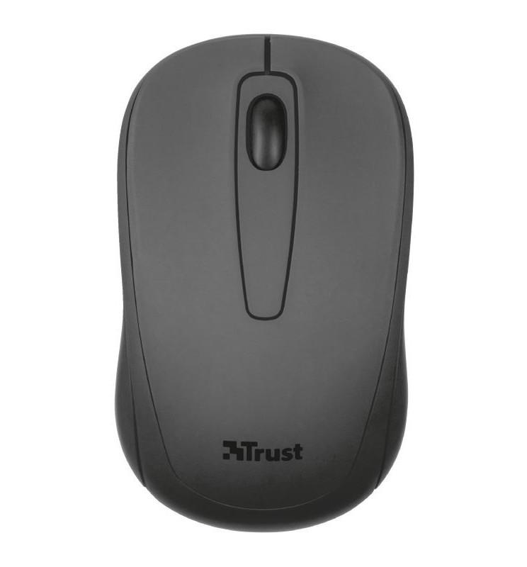 Trust Ziva Wireless Compact Mouse