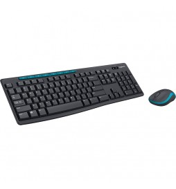 Logitech MK275 Wireless Combo
