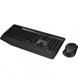 Logitech MK345 Wireless Combo
