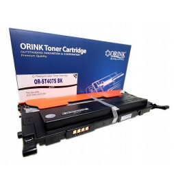 Orink toner CLT-K407/409S