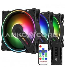 Abkoncore Hurricane HR120 Spectrum Sync 3in1