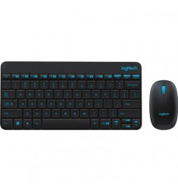 Logitech MK245 Nano Wireless Combo