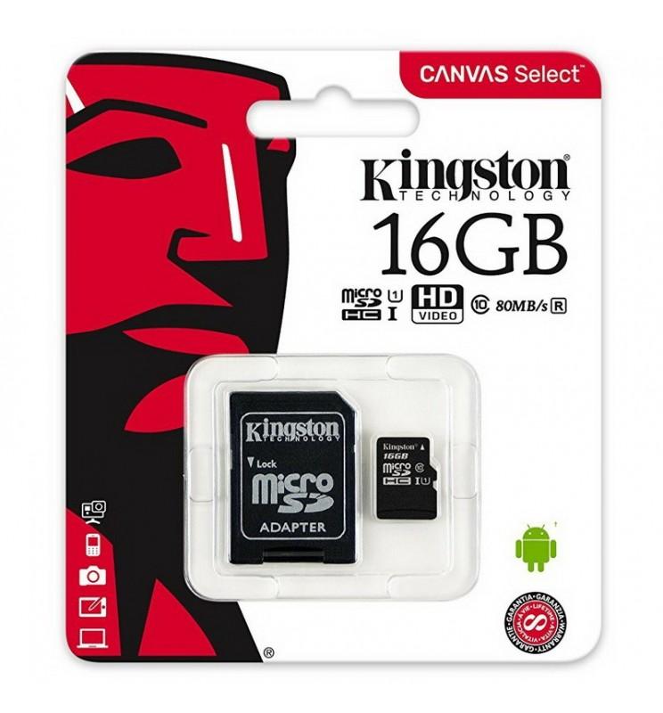 Kingston SDCS/16GB