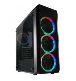 LC-Power Gaming 703B Quad Luxx
