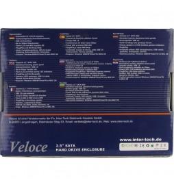 Inter-Tech Veloce GD-25612