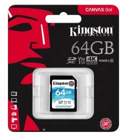Kingston SDG/64GB