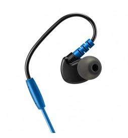 Canyon CNS-SBTHS1BL Wireless Bluetooth Sporty Earphones