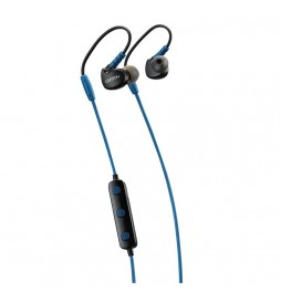 Canyon CNS-SBTHS1BL Wireless Bluetooth Sporty Earphones