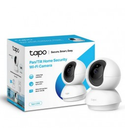 TP-Link TAPO C200 Home Security Wi-Fi Camera