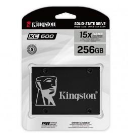 Kingston SKC600/256G