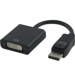 Adapter DisplayPort na DVI