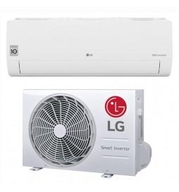 LG klima DualCool S12EQ