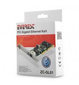 Everest ZC-GL01