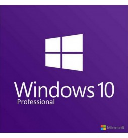 Windows 10 Pro 64 bit