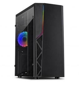 Inter-Tech B-02 RGB