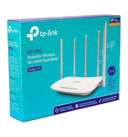 TP-Link Archer C60 AC1350