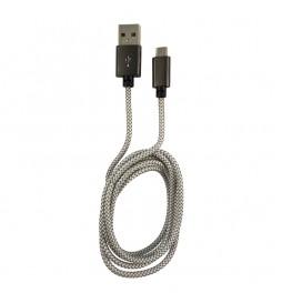 LC-Power Mikro USB kabl...