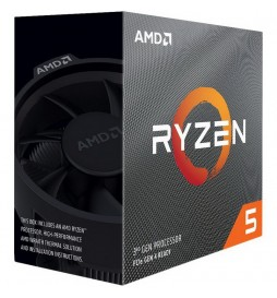 AMD Ryzen 5 3500X 3.6 GHz
