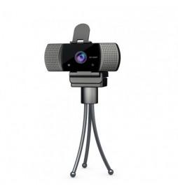 Borg CA01 WebCam 1080p