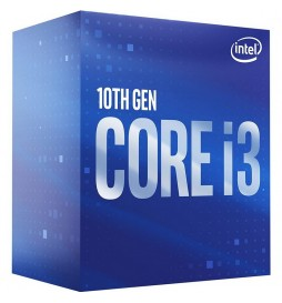 Intel Core i3-10100F 3.6 GHz