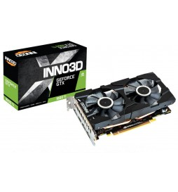 Inno3D GTX 1660 Ti Twin X2 6GB