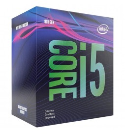 Intel Core i5-9400F 2.9 GHz