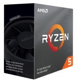 AMD Ryzen 5 3600 3.6 GHz