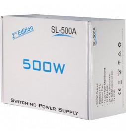 Inter-Tech SL-500A