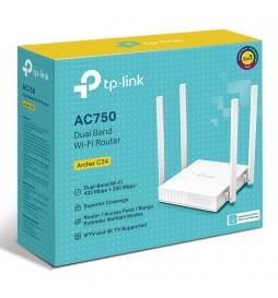 TP-Link Archer C24 AC750