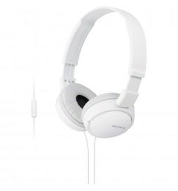 Sony MDR-ZX110AP White