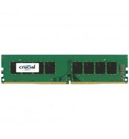 Crucial DDR4 8GB 2400MHz CT8G4DFS824A