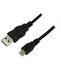LogiLink mikro USB kabl CU0034