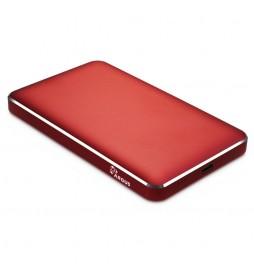 Inter-Tech Veloce GD-25609 Red