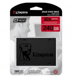 Kingston SA400S37/240GB