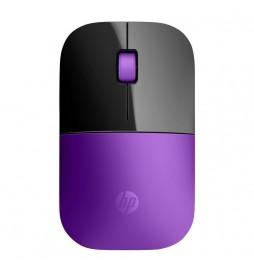 HP Z3700 Purple Wireless Mouse X7Q45AA