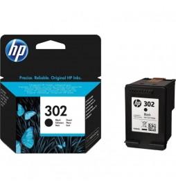 HP tinta F6U66AE (302) crna