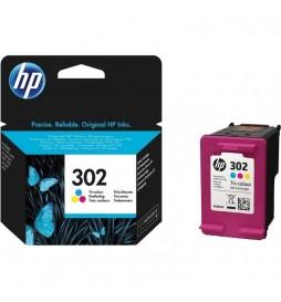 HP tinta F6U65AE (302) kolor