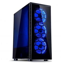 Inter-Tech CXC2