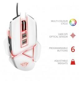 Trust GXT 154 Falx Illuminated Mouse