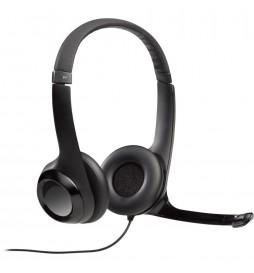 Logitech H390 Corded USB Headset