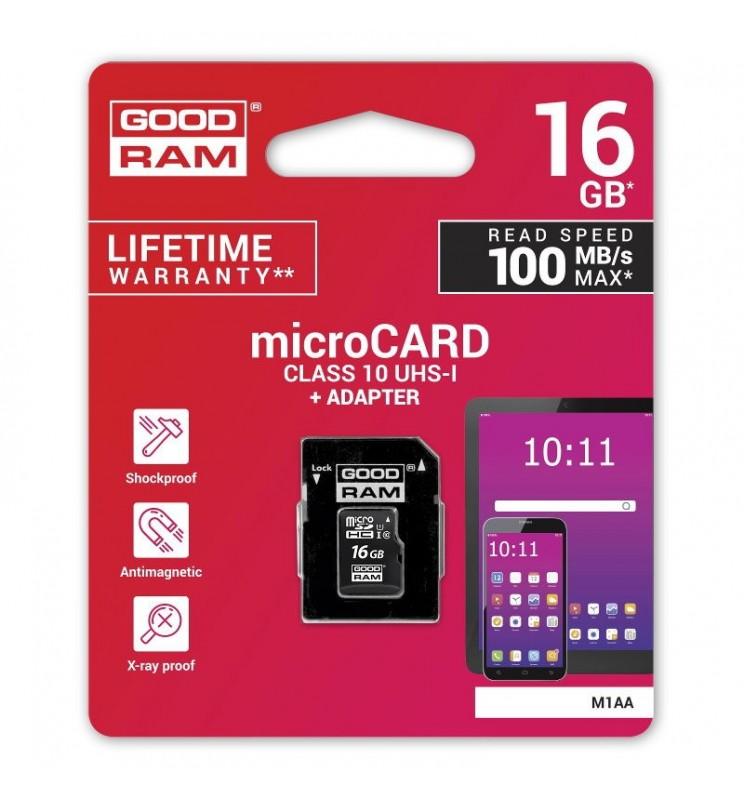 Goodram M1AA-0160R12