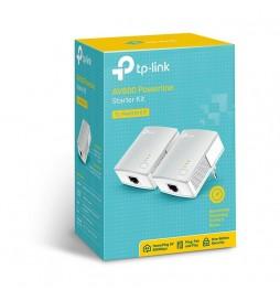 TP-Link TL-PA4010KIT AV600 PowerLine