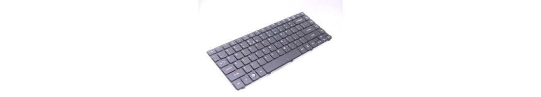 Laptop tastature