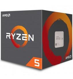 AMD Ryzen 5 2600 3.4 GHz