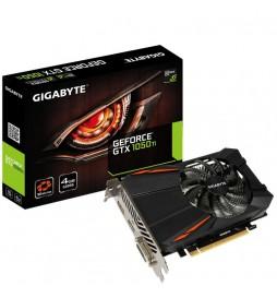 Gigabyte GTX 1050Ti 4GB GV-N105TD5-4GD